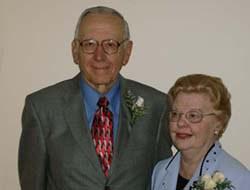 Lee and Lois Schisler