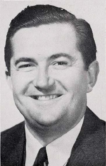 Dr. Albert C. Hildebrandt, 1916-2001. Image: Univ. of Wisconsin