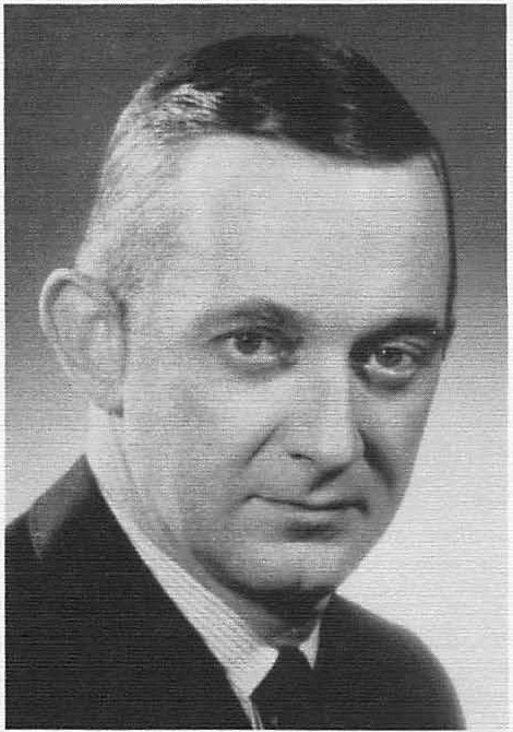 Dr. Richard R. Nelson, 1926-1991