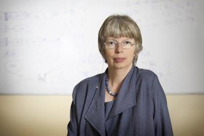 Brenda Wingfield, Ph.D.