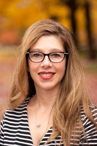 Christina Fox Call, Ph.D.