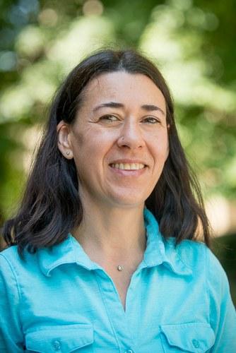 Cristina Rosa, Ph.D.