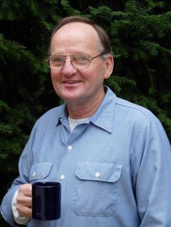Donald D. Davis, Ph.D.
