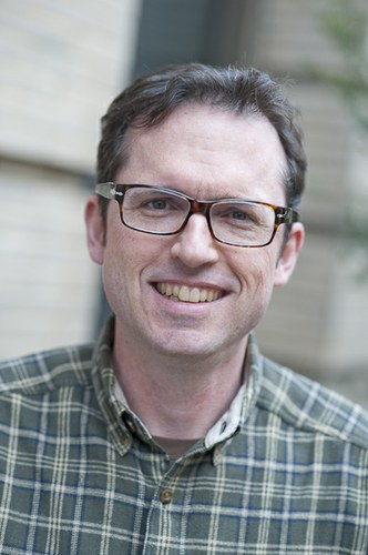 David M. Geiser, Ph.D.