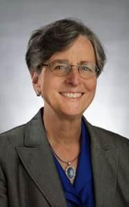 Eva Joy Pell, Ph.D.