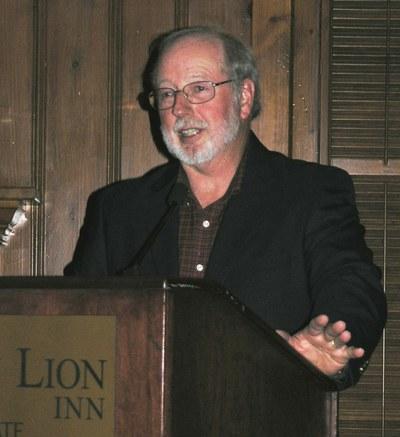 Elwin Stewart, Ph.D.