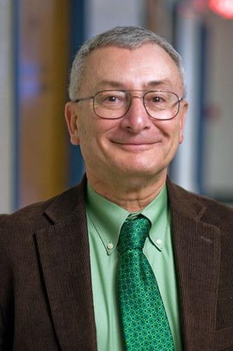 Frederick E. Gildow, Jr., Ph.D.