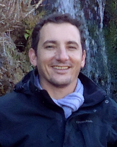 Fabrício Rocha Vieira, Ph.D.