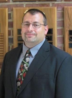 John A. Pecchia, Ph.D.