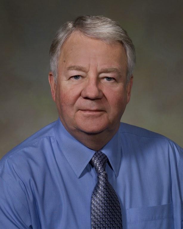 John Ayers, Ph.D.