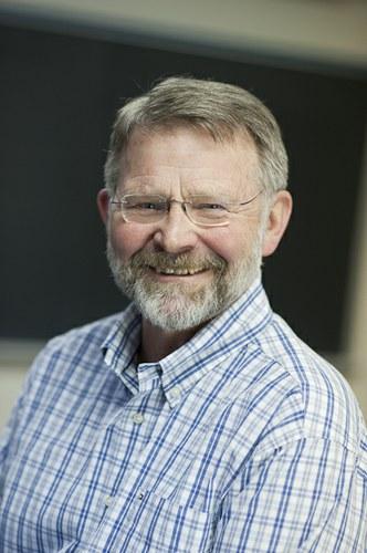 John Halbrendt, Ph.D.