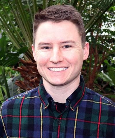 Jeremy Sutherland