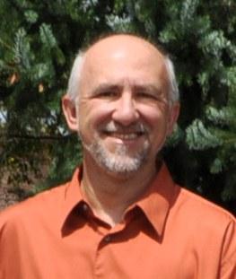 Mark A. Boudreau, Ph.D.