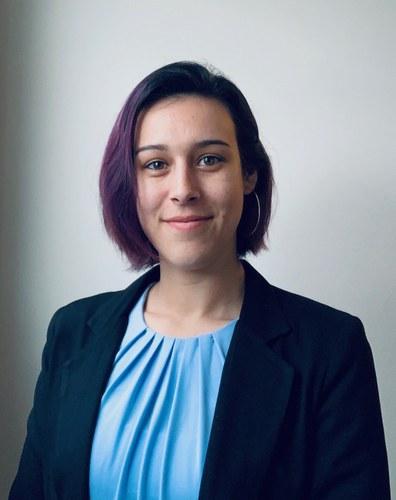 Melissa E. Mercado