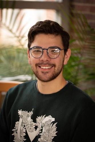 Max Aleman
