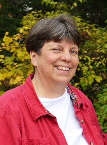 Marilyn J. Roossinck, Ph.D.