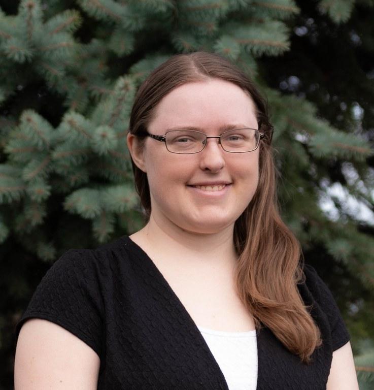 Michelle Paukett