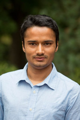 Prem Prasad Kandel, Ph.D.