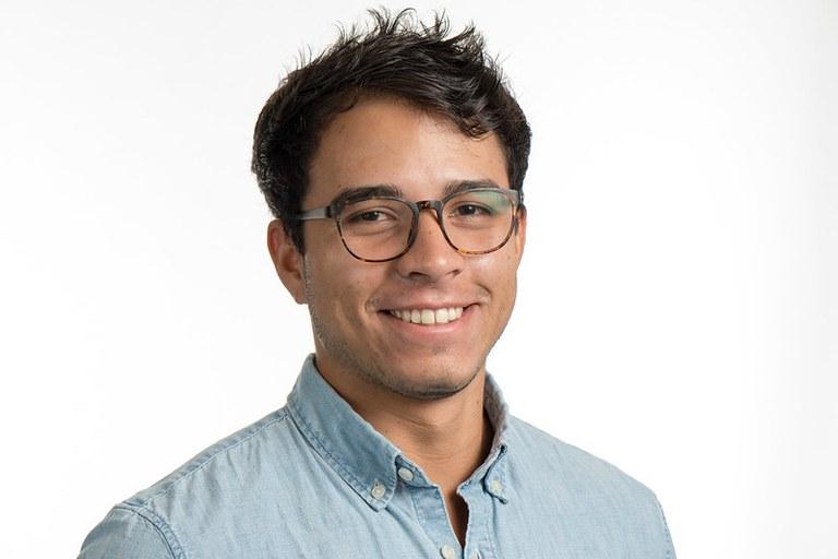 Raymond García-Rodríguez, Ph.D.