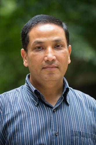 Vaskar Thapa, Ph.D.