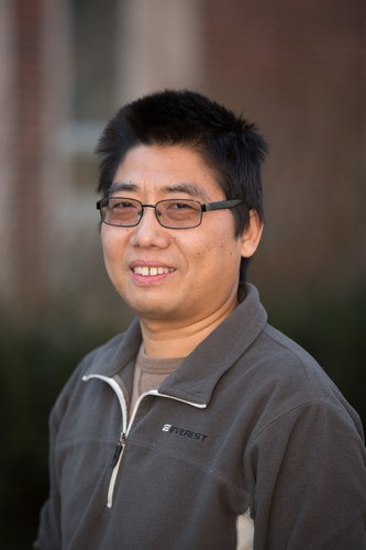Weiya Xue, Ph.D.