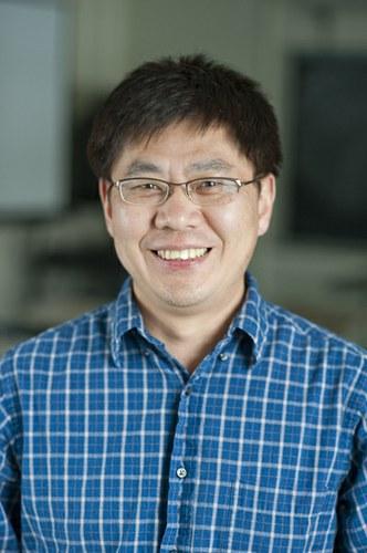 Xinshun Qu, Ph.D.