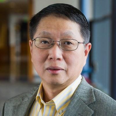 Yinong Yang, Ph.D.