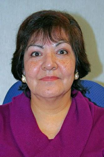 Z. Gloria Abad, Ph.D.