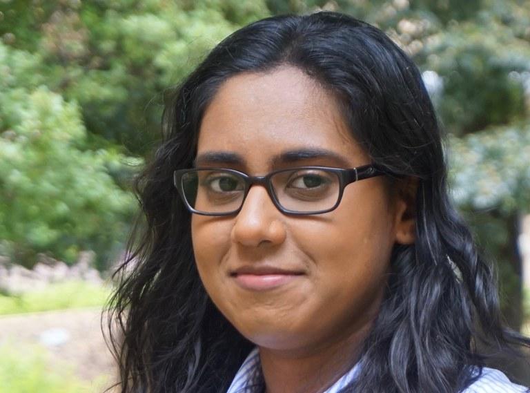 Image: Anita Behari, Penn State University