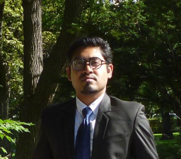 Suraj Kar