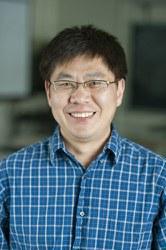 Dr. Xinshun Qu