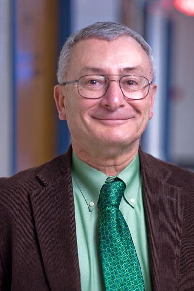 Frederick E. Gildow