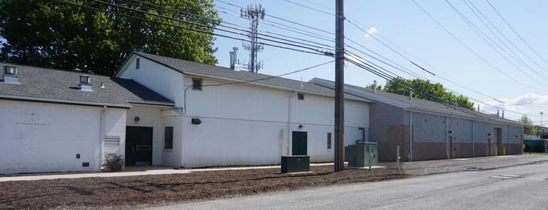 MRC with composting facility | Image: John Pecchia, Penn State